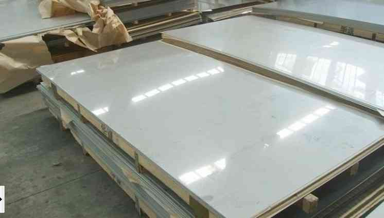 Stainless Steel Sheet(201, 304, 316, 316L, 430,etc)