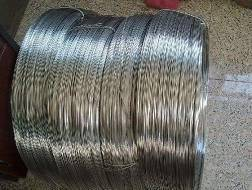 Stainless Steel Tie Wire/Lashing Wire