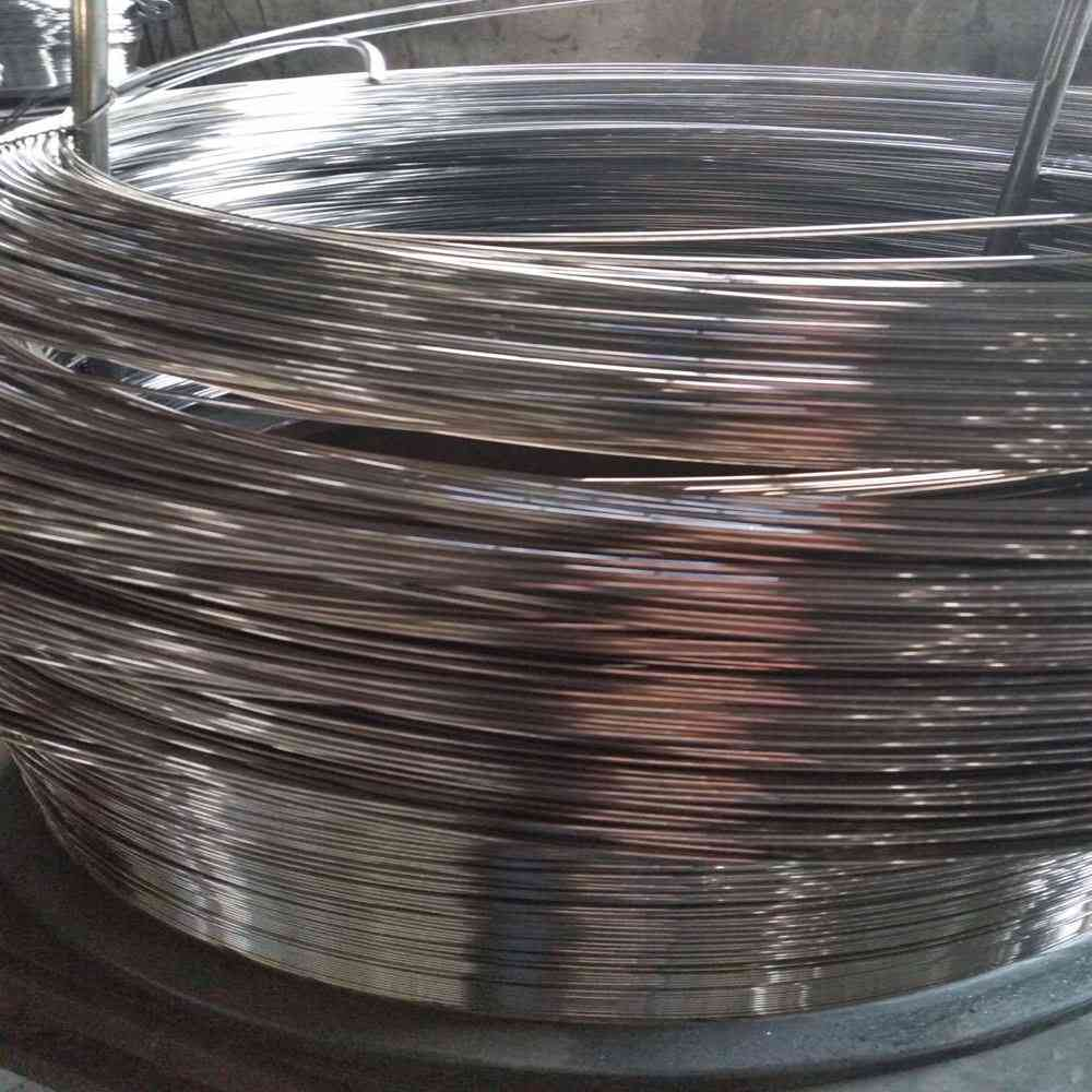 Stainless Steel Tie Wire(Lashing Wire) - Shanghai Luthan