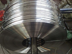 Stainless Steel Precision Strip/Foil