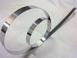 Stainless Steel Strip for Spring Application
