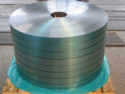 Copolymer Coated Stainless Steel Tape