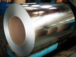 Electrogalvanized Steel Coil & Sheet & Strip