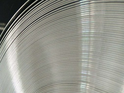 Stainless Steel Strip for Metal Stamping